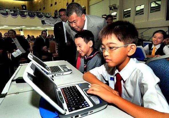 Pemanfaatan Teknologi Pada Pendidikan