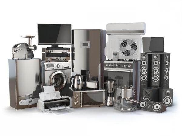Berbagai Teknologi Pada Peralatan Rumah Tangga