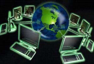 Mencari Informasi Dengan Mudah Melalui Teknologi  Canggih