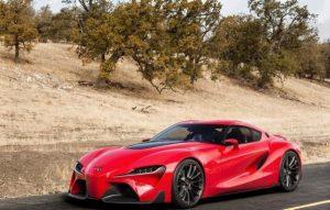 Teknologi Mobil Produksi Jepang Meningkat Pesat