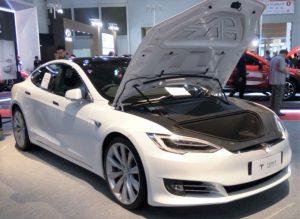 Penyedia Ternyaman Dalam Mengemudi Mobil Tesla Tercanggih